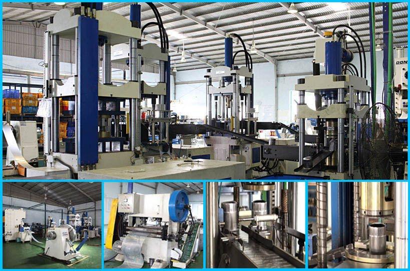 KH nhu cầu nguyên vật liệu của CTCP KD thiết bị công nghiệp