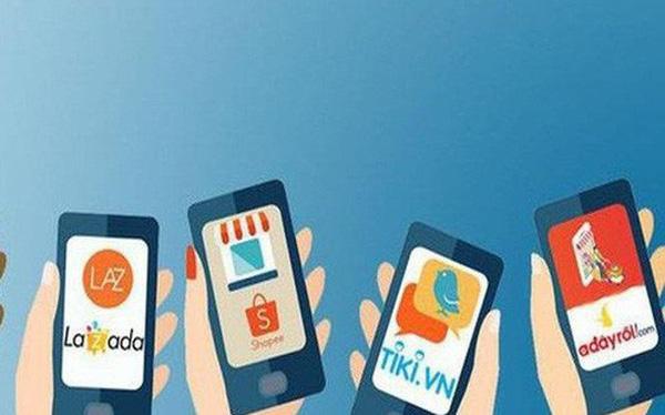 DN KD đào tạo trực tuyến – thương mại điện tử